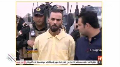 En Irak, une téléréalité confronte terroristes et victimes