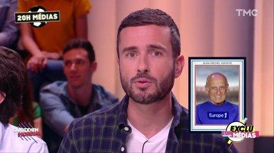 20h Médias : Jean-Michel Aphatie sur le départ de France Info
