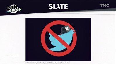 20h Médias : les journalistes doivent-ils quitter Twitter ?