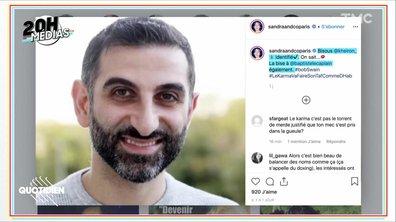 """20h Médias : Kheiron et Baptiste Lecaplain sont-ils derrière """"CopyComic"""", le Youtubeur qui dénonce les plagieurs ?"""