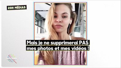 20h Médias : l'escort-girl dont l'Instagram fait tembler le Kremlin