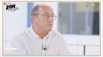 20h Médias : l'opération sauvetage d'Étienne Chouard s'effondre sous ses propos négationnistes