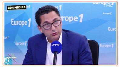 20h Médias – Ligue 1 : Canal + essaie d'endiguer la crise