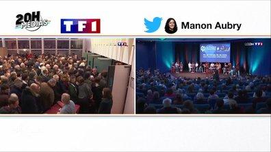 20h Médias : comment Manon Aubry (LFI) a supprimé les extraits critiques de son interview chez TF1