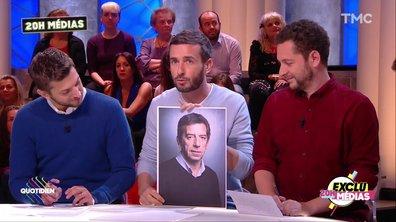 20h Médias : Michel Cymès rejoint France 2