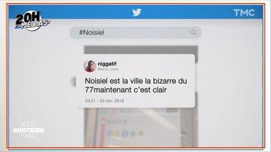 20h Médias - Noisiel: déferlante homophobe après la diffusion d'une sextape sur Twitter