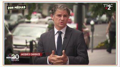 20h Médias : on connaît le nom du remplaçant de Thomas Sotto à Complément d'enquête