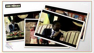 20h Médias - promotion du Togo : le CSA ouvre une enquête contre Canal +