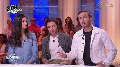 20h Médias : que verra-t-on sur France Télé à la rentrée ?