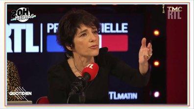 20h Médias : les raisons de l'éviction surprise d'Elizabeth Martichoux de la matinale de RTL