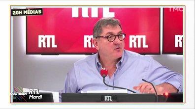 20h Médias : RTL se rapproche de M6 (et Yves Calvi change d'avis sur la chaîne)