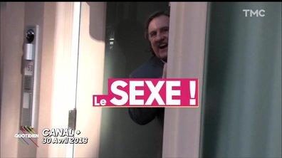 Le 20h Médias Spécial Depardieu du 13 février 2018