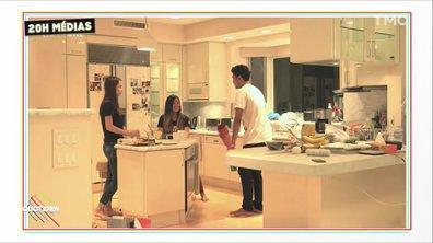 20h Médias : Terrace House, la télé-réalité japonaise qui cartonne
