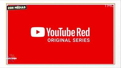 20h Médias : Youtube se lance dans le cinéma