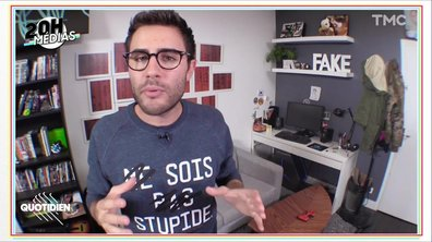 20h Médias : Youtubeurs et humoristes épinglés pour sexisme
