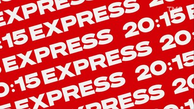 Le 20h15 Express