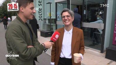 20h15 Express : Présidentielle 2022 : Sandrine Rousseau va-t-elle soutenir Yannick Jadot ?