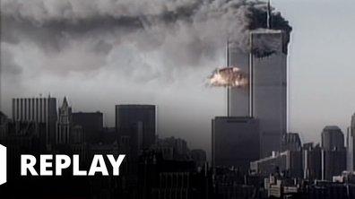21H Médias : le 11 septembre 2001