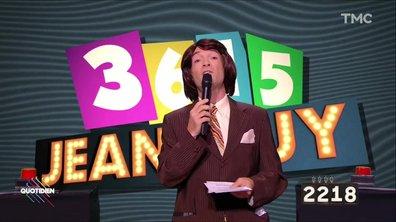2218 : Jonathan Lambert se souvient des jeux d'Arthur