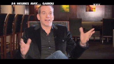 The Voice : 24 heures dans la vie de Garou