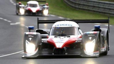 24 Heures du Mans 2010 : retour du départ en épi !