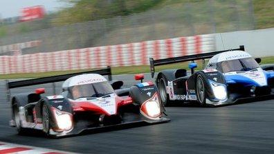 24 Heures du Mans : Bourdais chez Peugeot !