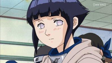 Naruto - Episode 24 - La première épreuve