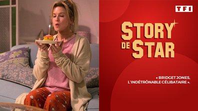 "Story de Star :  ""Bridget Jones"", l'indétrônable célibataire"