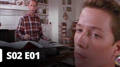 Parker Lewis ne perd jamais - S02 E01 - Ah ! Les parents