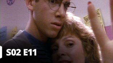 Parker Lewis ne perd jamais - S02 E11 - Les poignées d'amour