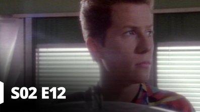 Parker Lewis ne perd jamais - S02 E12 - Les rencontres