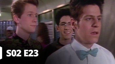 Parker Lewis ne perd jamais - S02 E23 - Question d'argent