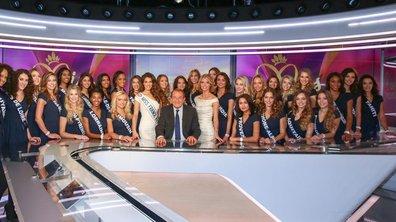 Découvrez quelles sont les femmes les plus élégantes selon les Miss !