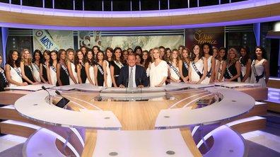 Miss France 2014 a 20 ans et mesure 1m75 !