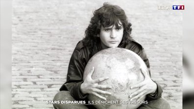 35 ans de la mort de Balavoine : comment des titres inédits ont été retrouvés
