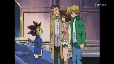 Yu-Gi-Oh - S01 E39 - Le match du  Millenium 5/5