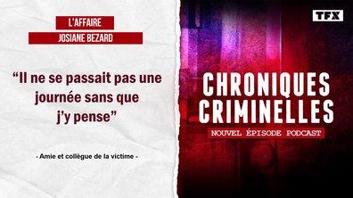 [INTÉGRALE] Chroniques criminelles : l'affaire Josiane Bezard, jalousie meutrière ?