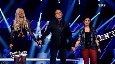 The Voice - Victoria, Tyssa, Ayme... : ils ont été volés lors des battles