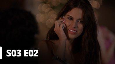 90210 Beverly Hills : Nouvelle Génération - S03 E02 - Pauvre petite fille riche