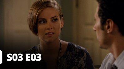 90210 Beverly Hills : Nouvelle Génération - S03 E03 - Rendez-vous dans 10 ans
