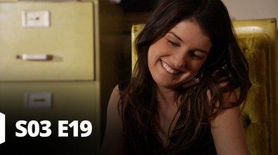 90210 Beverly Hills : Nouvelle Génération - S03 E19 - Une ravissante idiote