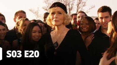 90210 Beverly Hills : Nouvelle Génération - S03 E20 - L'union fait la force