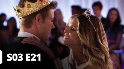 90210 Beverly Hills : Nouvelle Génération - S03 E21 - L'amour à mort
