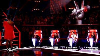 The Voice 4 - Résumé : Qui sont les nouveaux talents qualifiés pour les battles ?