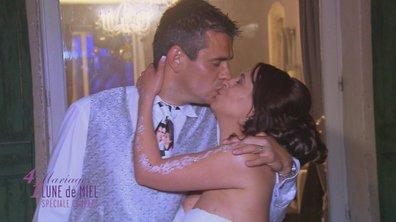 Une émission spéciale couples pour le retour de 4 mariages pour 1 lune de miel !