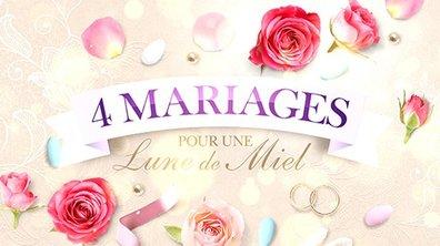 4 Mariages pour 1 Lune de miel - Les téléspectateurs vont pouvoir noter les futures mariées