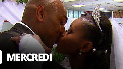 4 mariages pour 1 lune de miel du 1 avril 2020 - Priscille et Pierre