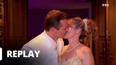 4 mariages pour 1 lune de miel du 1 juin 2020 - Stéphanie et Franck