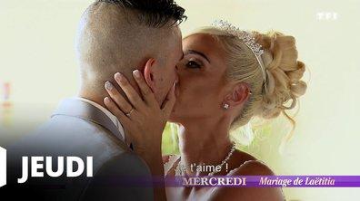 4 mariages pour 1 lune de miel du 1 octobre 2020 - Semaine Ouverture de bal -  Sylvie et Pierre