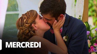 4 mariages pour 1 lune de miel du 12 février 2020 - Marie et Arnaud